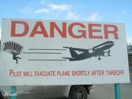 pilot-evac